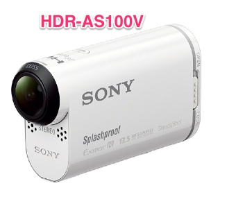 HDR-AS100V___デジタルHDビデオカメラレコーダー_アクションカム___ソニー